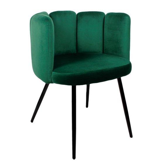 highfive stoel groen