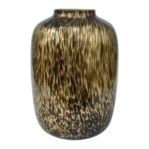 vase the world artic cheetah vaas large